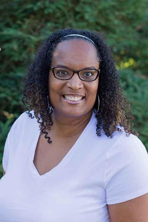Eileene Blue Children's Ministry Director